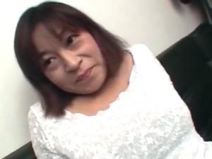 【ひとずま熟女無料動画】50代のガチBBA登場!!! 強烈なポチャ巨乳おばはんのセックス映像!!!